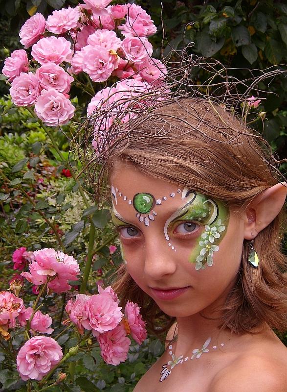 elfe rose 1
